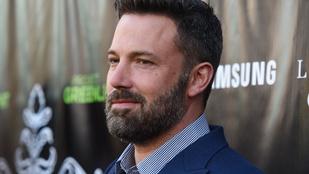 Ben Affleck George Clooneytól és Christian Bale-től kért tanácsot, hogyan legyen Batman