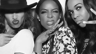 Újra összeállt egy képhez a Destiny's Child