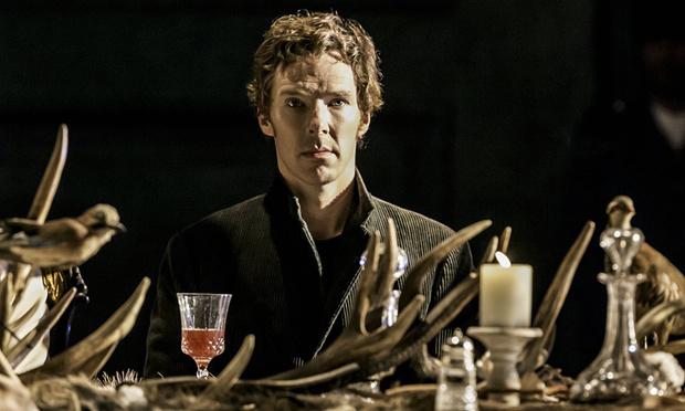 Benedict Cumbertbatch