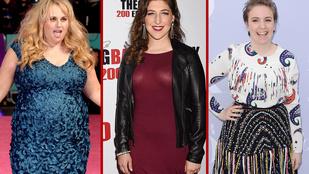 Ezek a színésznők nem a szépségüknek köszönhetik a sikereiket