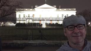 Kevin Spacey megérkezett az Instagramra