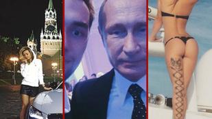 A gazdag orosz kölykök Instagramja még a kínaiakénál is keményebb