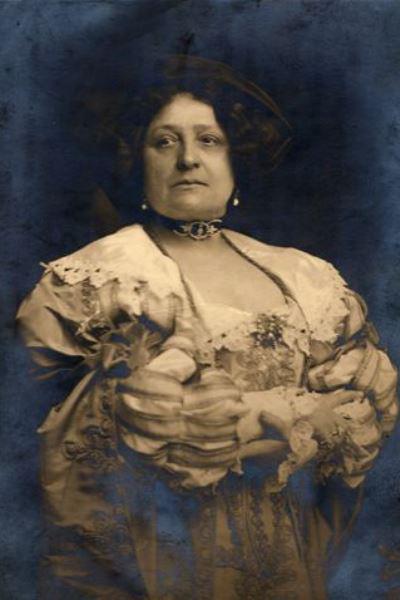 Jászai Mari