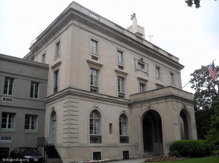 Brodhead-Bell-Morton Mansion