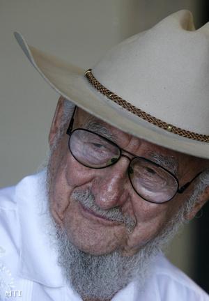 Ramón Castro Ruz