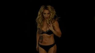 Britney Spears szakmát váltott, és tátogó go-go táncos lett