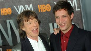 Ideje, hogy jobban odafigyeljen Mick Jagger fiára!