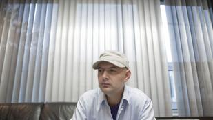 Vujity Tvrtko üzent a jelenlegi TV2-s vezetőknek