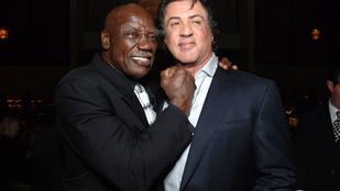 Meghalt a Rocky filmek nagy öregje