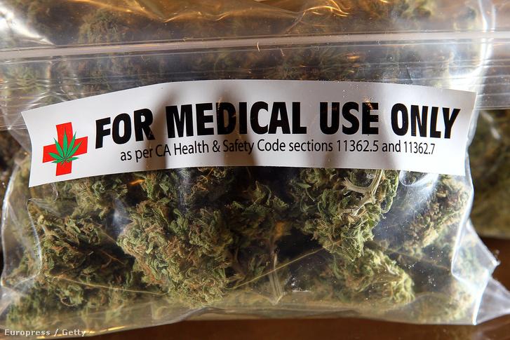 Csak orvosi használatra