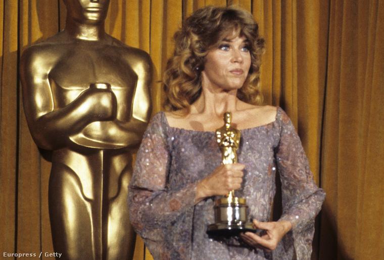 1979 – Jane Fonda