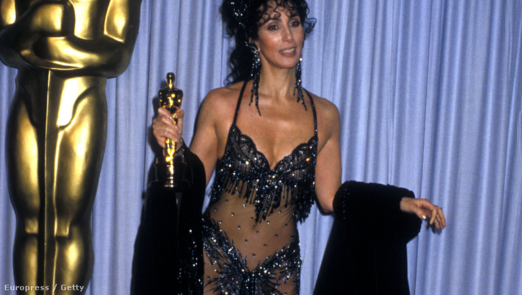 1988 – Cher