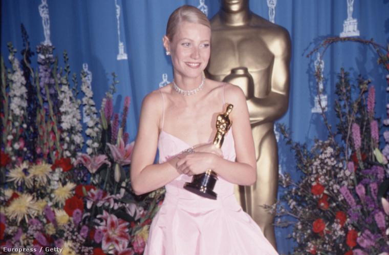 1999 – Gwyneth Paltrow