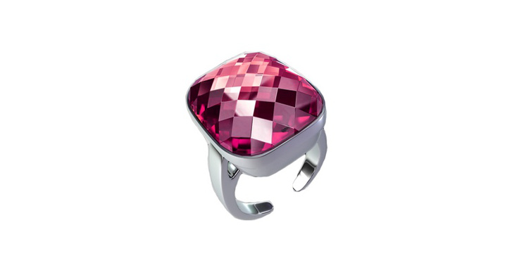 ZTE-Icharming-smart-ring-6-unique-function-silver-and-zircon-int