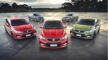 Hoppon maradt Holden-kereskedők perelnék a General Motorst
