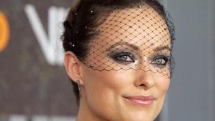Olivia Wilde túl öreg, hogy Leonardo DiCaprio feleségét játssza