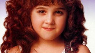 Emlékszik a kislányra a Huncutkából? Hatalmasat énekelt a Voice-ban