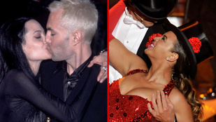 Testvérek csókolóztak és bimbó is villant már az Oscaron