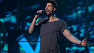 Freddie az országért fog énekelni az Eurovízión