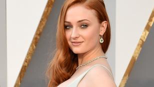 Sansa Stark most sem okozott csalódást