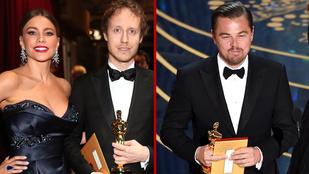 Ha lemaradt az Oscarról, itt a lényeg