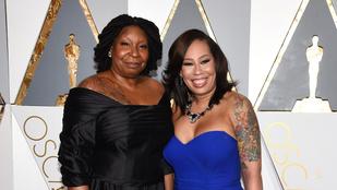 Whoopi Goldberg szuperül nézett ki, de összetévesztették Oprah Winfrey-vel
