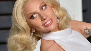 Kesha köszönetet mondott Lady Gagának az Oscaros előadása után