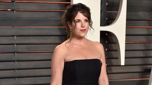 Monika Lewinsky előkerült és igen jól néz ki