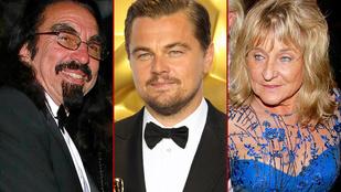 Most akkor Leonardo DiCaprio anyukájára vagy apukájára hasonlít jobban?