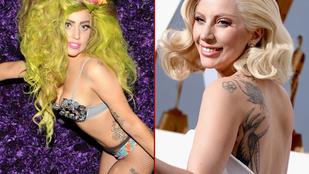 Csak pár indok, hogy Lady Gaga a csúcsra ért