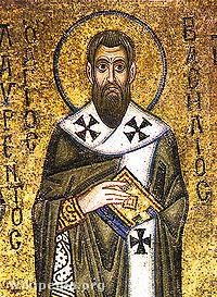 Nagy Szent Baszileiosz