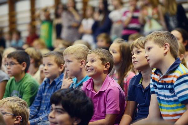 Az Óbudai Danubia Zenekar ifjúsági programja