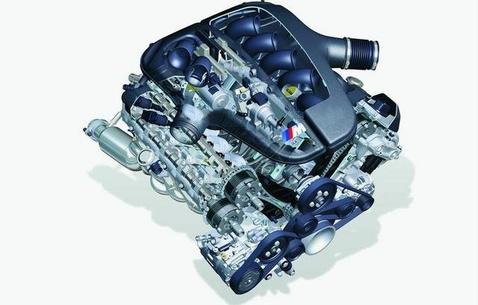 A V10-es a jelenlegi M5-össel és M6-ossal együtt megy nyugdíjba