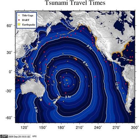 cunami