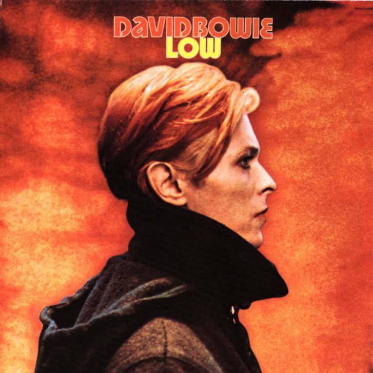 david bowie - low a