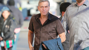 George Clooney most épp nyugdíjba akar vonulni