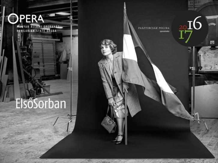 3) Pasztircsák Polina (Luca) - Varga: Szerelem – Operaház, asztalos műhely