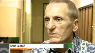 Továbbra is börtönben marad a skálás sorozatgyilkos, Bene László