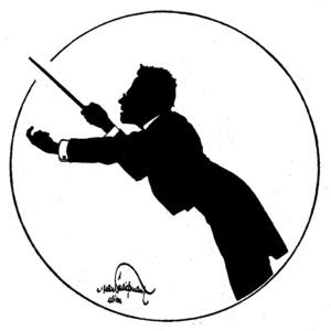 Hans Schliessmann Mahler Conducting in Vienna