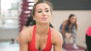 Magyar lány nyerte az amerikai Arnold Classic fitneszversenyt
