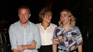 Madonna elfogadta, hogy elveszítette a fiát