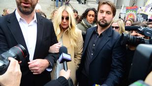Kesha nem hazudik, akkor sem ha rámegy a karriere