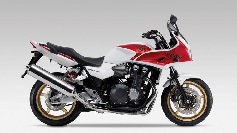 Honda CB1300SA