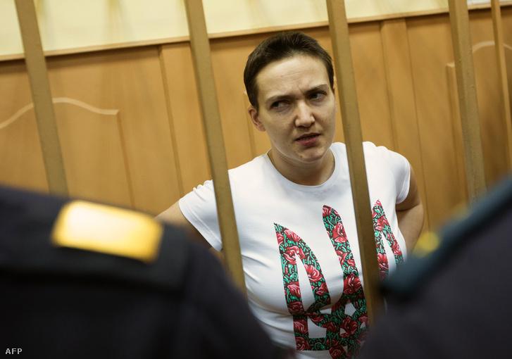 Nagyija Szavcsenkó