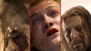 Ön hogyan halna meg a Trónok Harcában?