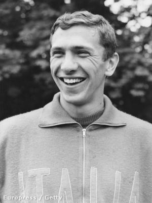 Savoldi 1967-ben