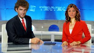 Akár ők is lehetnének a TV2 új arcai