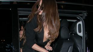 Selena Gomez bugyit villantott