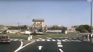 Durván más volt a 70-es évek Budapestje