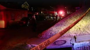 Brutális lövöldözés Pennsylvaniában